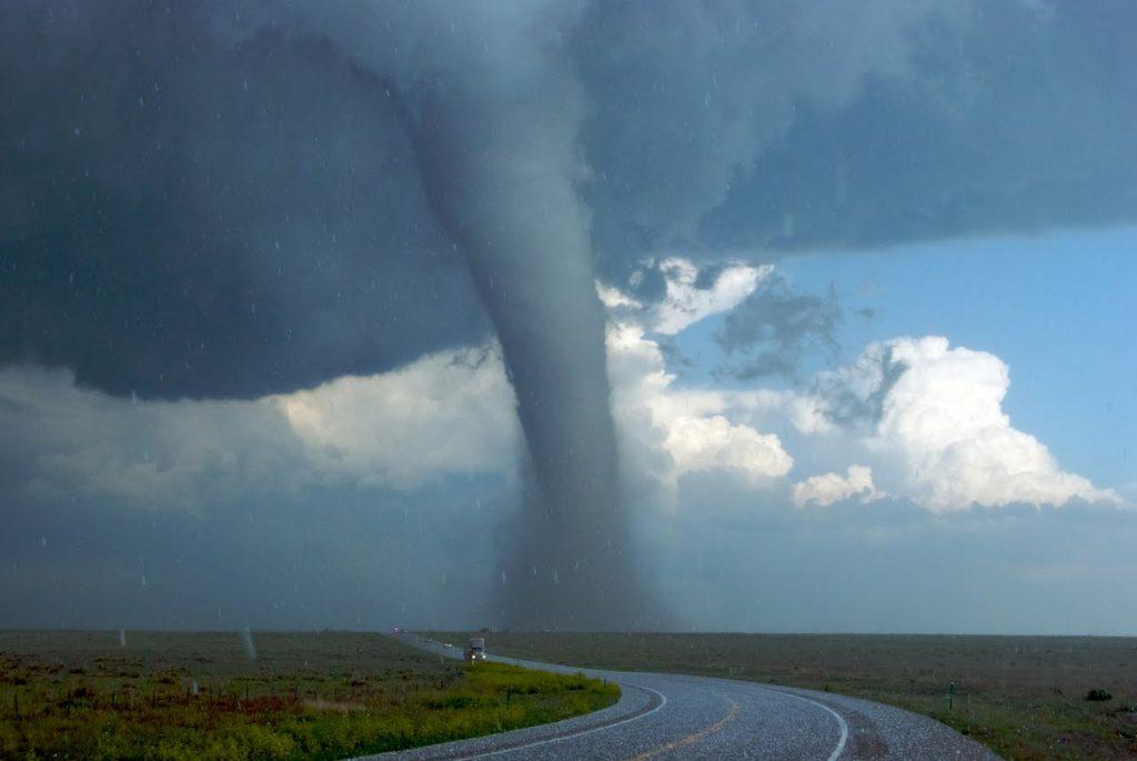 Storm-Alert-System