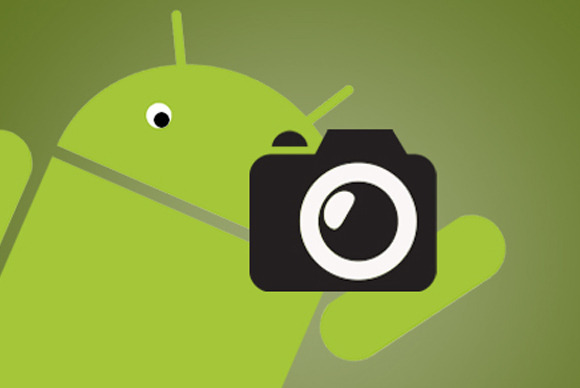 Google Updates its Android Camera App: Enjoy Burst Mode