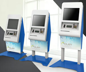 OLEA-kiosk-designer