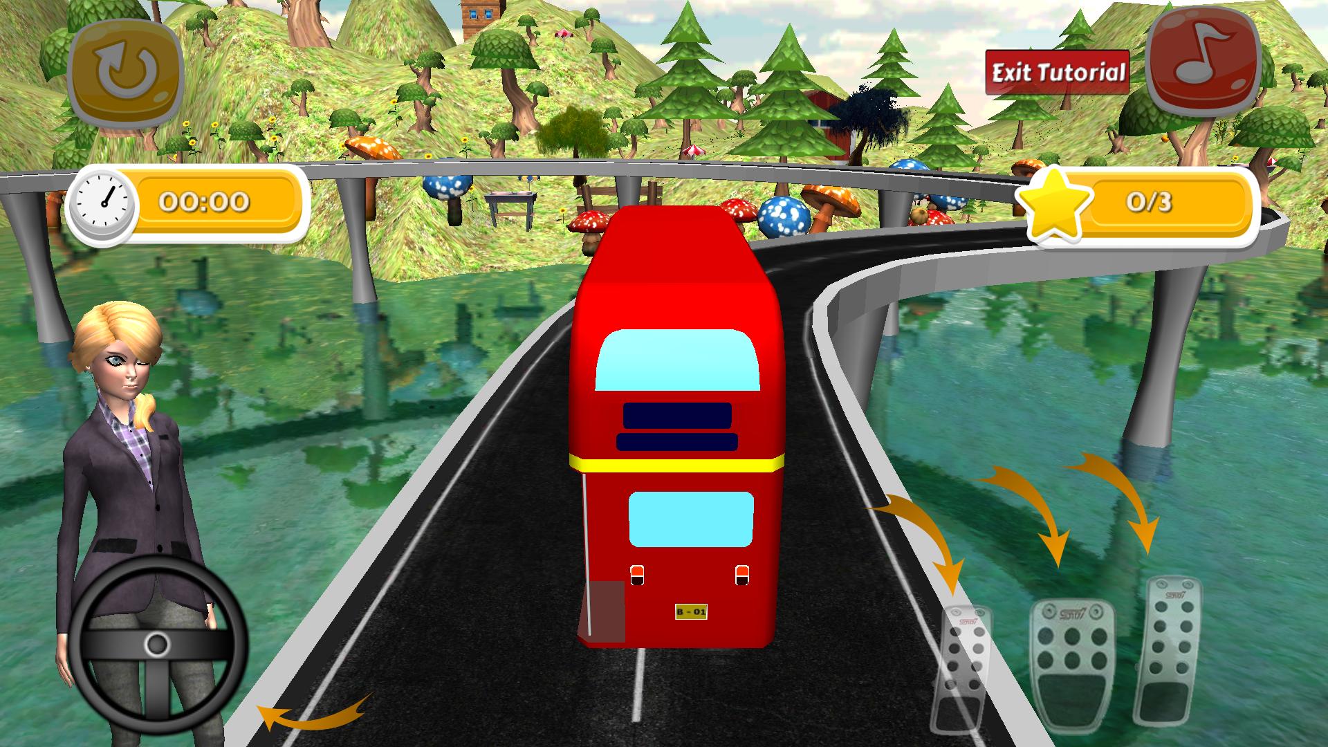 Bus-Simulator-Racing
