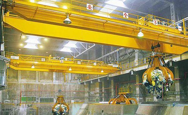 Overhead-Crane-Supplier