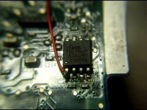 BIOS-chip