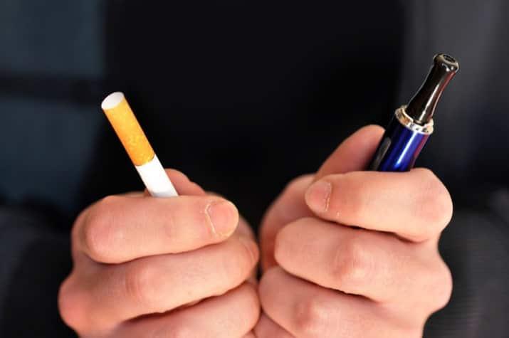 Vaporize is Better than Smoking